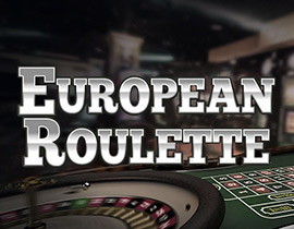 Europeisk roulette Betway 493868