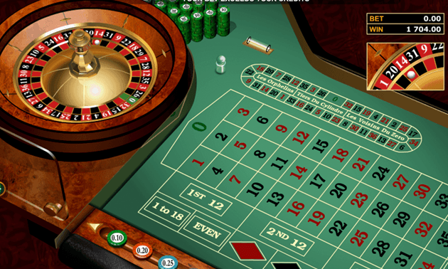 Free roulette 635942